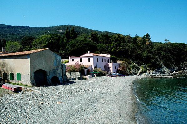 Appartamento Isola d\'Elba - Archi 1-Marciana Marina