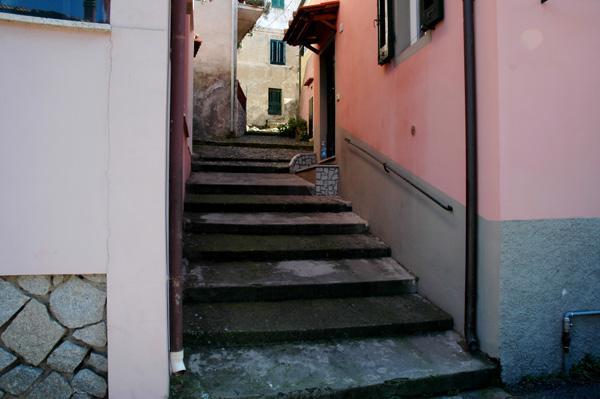 Vacanza Isola d'Elba: Castello