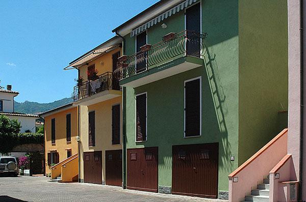 Vacanza Isola d'Elba: Donatella
