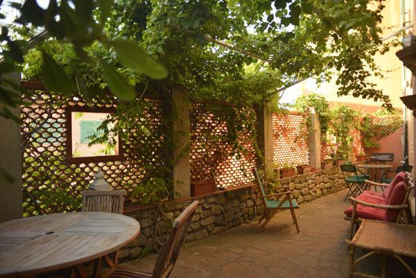 Vacanza Isola d'Elba: Giusi