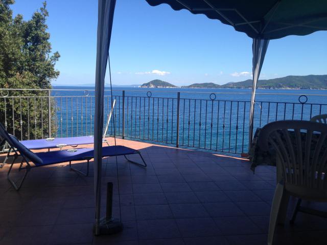 Vacanza Isola d'Elba: Marinaio