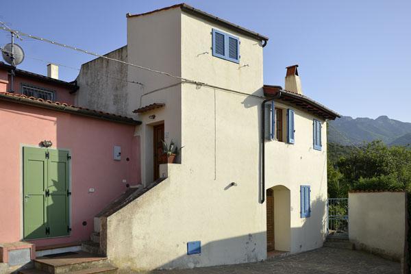 Vacanza Isola d'Elba: Orzaio