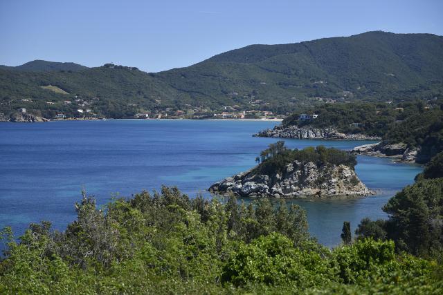 Vacanza Isola d'Elba: Paolina